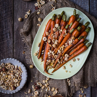 Raw Carrots Balsamic Vinegar Recipes