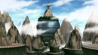 The Super Secret S-Rank Mission