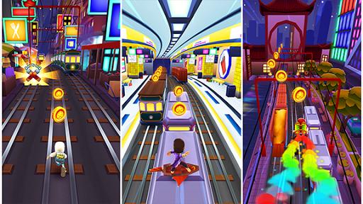 Subway Surfers 1.93.0 screenshots 7