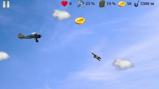 Airplane Hero - náhled