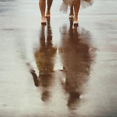 Wedding photographer Viktor Molodcov (molodtsov). Photo of 19.10.2015
