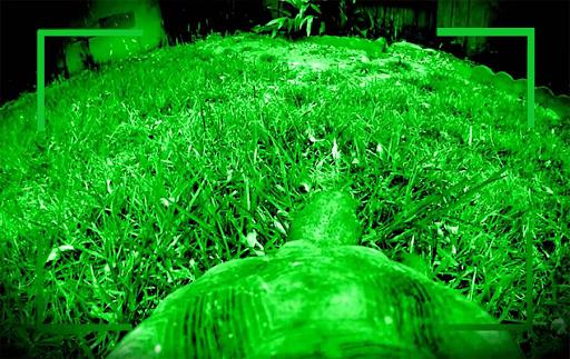 كاميرا الرؤية الليلية - Prank