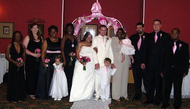Photo: The Gordon Club - Ft. Gordon Army Facility, Augusta, GA ~ www.WeddingWoman.net