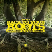 Back to Your Roots (Friction & K-Tee Remix)