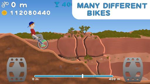 Wheelie Bike 1.68 screenshots 5