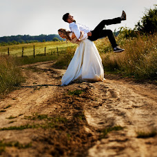 Wedding photographer Sabina Mladin (sabina). Photo of 12.07.2017