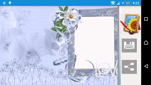 Wedding HD Photo Frames