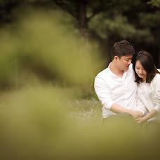 Wedding photographer Ilya Kim (zienphoto). Photo of 25.04.2015