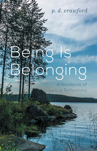 Being Is Belonging cover