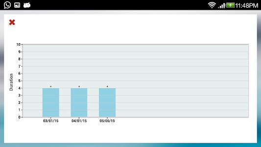 Period Monitor screenshot 3