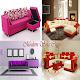 Modern Sofa Design (app)