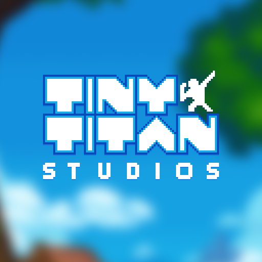 Tiny Titan Studios avatar image