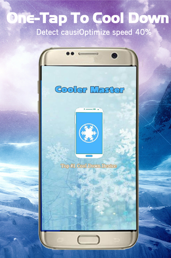 Device Cooler -Cool Down Phone – Android Apps on Google Play