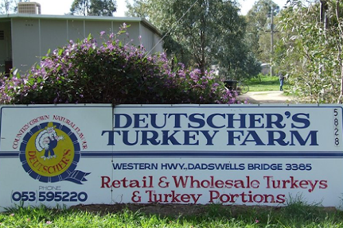 Turkey Farm Horsham Victoria