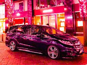 オデッセイ RC1 ABSOLUTE EX のカスタム事例画像 Hiroオデ777 【Club.M】さんの2018年12月15日18:05の投稿