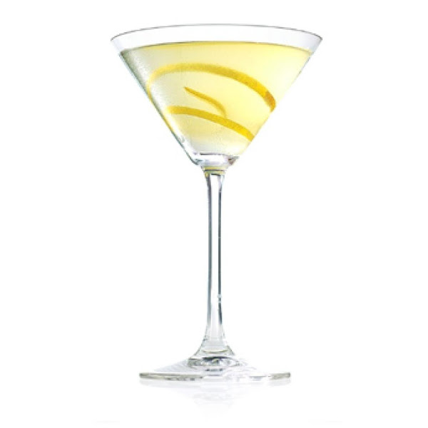 Patron Lemon Martini Recipe