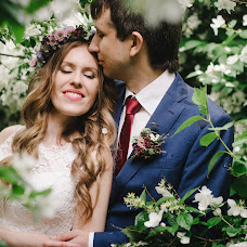 Wedding photographer Evgeniya Markina (Zhenya717). Photo of 09.02.2018