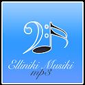 Greek Music icon