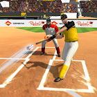 Baseball Battle - flick home run baseball game 1.0