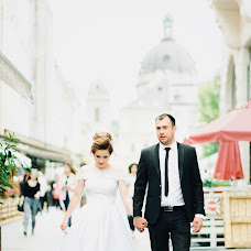 Wedding photographer Bogdan Bic (Dixi). Photo of 24.06.2017