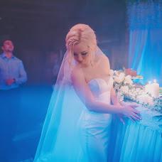 Wedding photographer Marina Capova (Marisha21). Photo of 25.04.2016