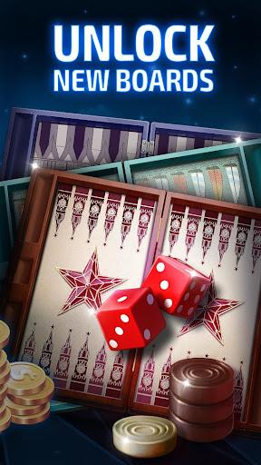 Narde Tournament apkdebit screenshots 4