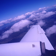 Photo: Flying NorthWestern Air from Abbotsford to Kelowna, BC, Canada #intercer #cloud #clouds #fly #plane #sky #blue #white #horizon #air #wing #wind #britishcolumbia #canada #abbotsford #kelowna #mapleridge - via Instagram, http://instagram.com/p/b9-UktpfmH/