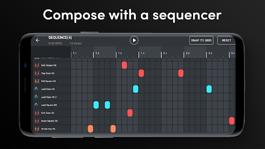 Remixlive – Make Music & Beats App Download for Android 2