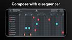 screenshot of Remixlive - Make Music & Beats