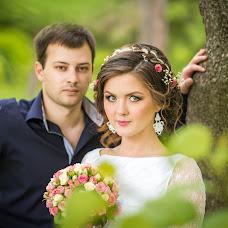 Wedding photographer Stanislav Vlasov (stasevi4). Photo of 13.06.2016
