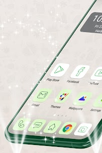 Launcher Theme for Whatsapp Download For Android 1