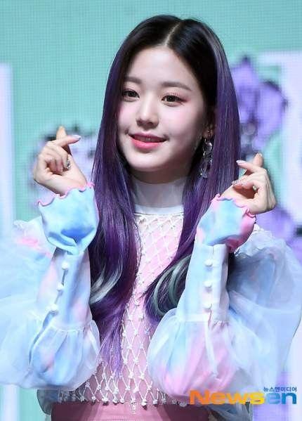 wonyoung hair 59