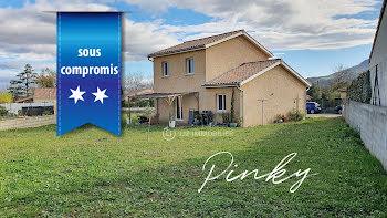 maison à Chomérac (07)