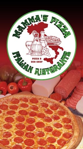 Mamma's Pizza - Loganville