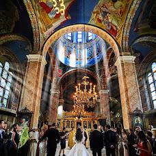 Wedding photographer Sergey Kristev (Kristev). Photo of 08.12.2017