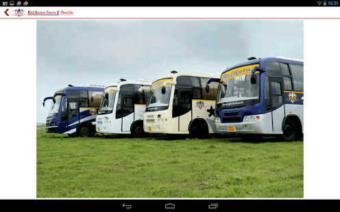 Raj Ratan Tours & Travels- screenshot thumbnail