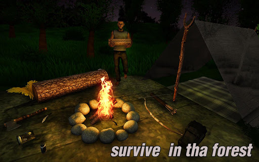 9 Day: Jungle Survival The Ultimate Wild Escape android2mod screenshots 10
