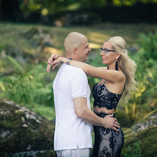 Wedding photographer Vasiliy Lazurin (LazurinPhoto). Photo of 26.09.2018