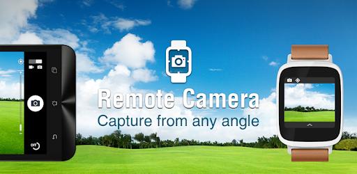 Приложения в Google Play – ZenWatch Remote Camera