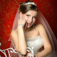 Wedding photographer Anastasiya Koneva (NASYA). Photo of 21.02.2014