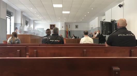 La pandemia obligó a suspender 12.500 actos judiciales en Almería