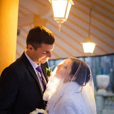 Wedding photographer Olga Medvedeva (Leliksoul). Photo of 19.01.2016