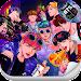 BTS Hairstyle Kpop Quiz Game icon