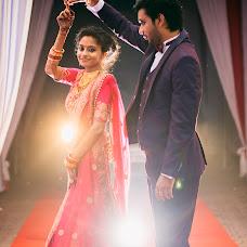 Wedding photographer Koushik Das (classyframe). Photo of 30.03.2018
