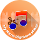 My Name Ringtone Maker - MP3 Ringtone Cutter - Androidアプリ
