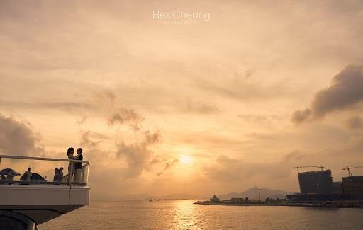 婚礼摄影师Rex Cheung(rexcheungphoto)。28.08.2019的照片