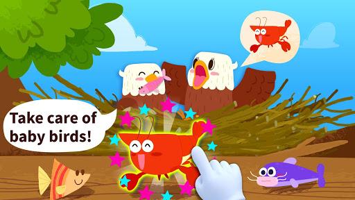 Baby Panda's Bird Kingdom 8.48.00.01 screenshots 2
