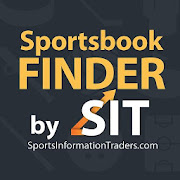 Sportsbook Finder