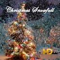Christmas Snowfall HD icon