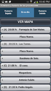 Fiestas Aracelitanas 2015 screenshot 10